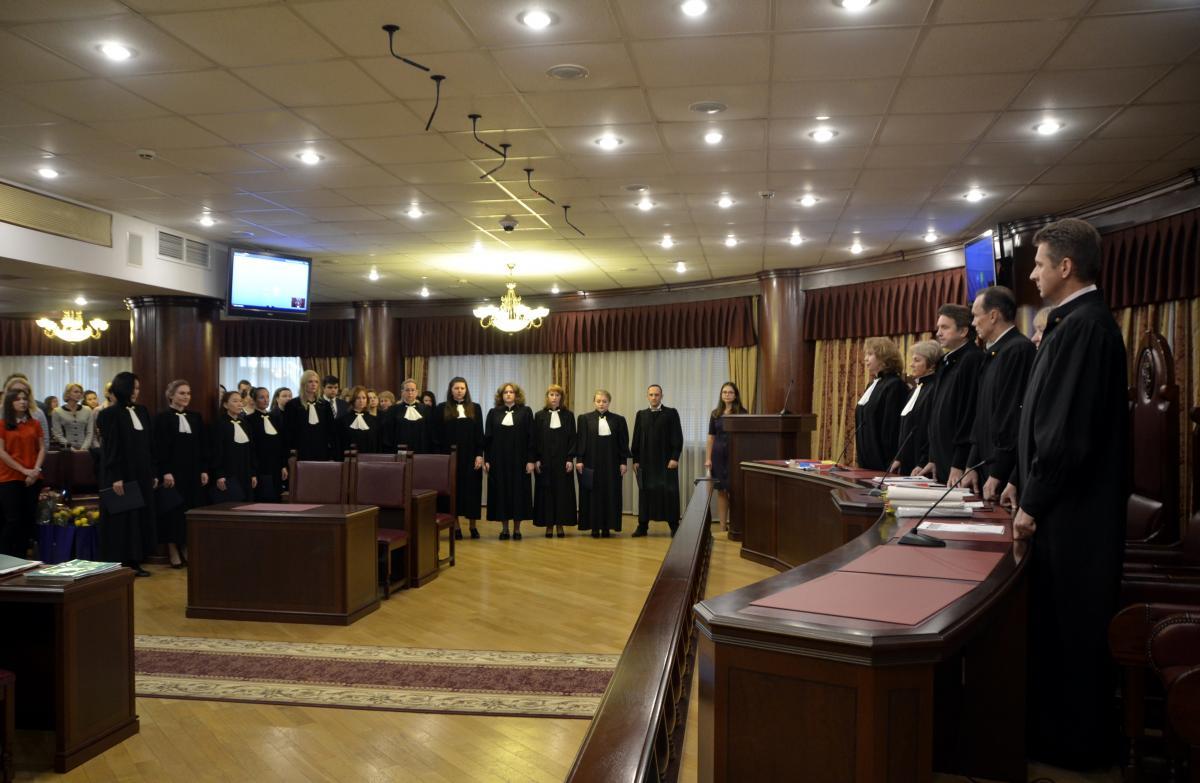 уголовный суд москвы официальный сайт
